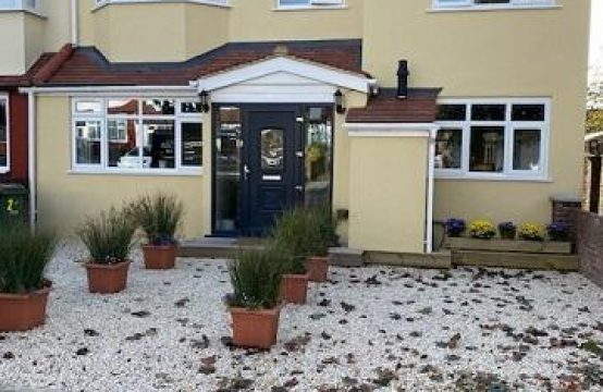 1 Bedroom Shared House
